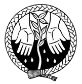 Indigenous Food System's Logo